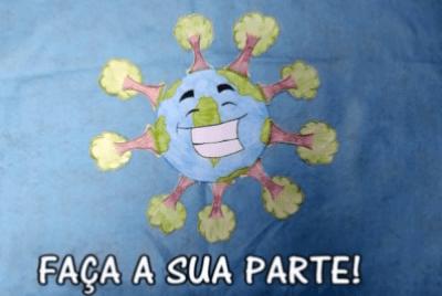 """E.E. Prof. Ottoniel Junqueira vence """"Prêmio Anual Projeto Ecossistemas Costeiros"""""""