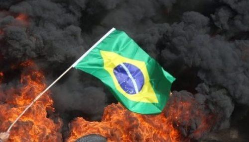 Greve Nacional promete parar o Brasil nesta quarta-feira 15/03