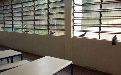 TCE visita escolas de SP, incluindo Peruíbe, e encontra diversos problemas na merenda