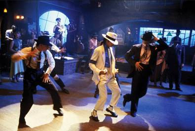 Luiza Possi homenageia Michael Jackson em show no Teatro Porto Seguro
