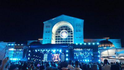 Milhares de fiéis celebram os 300 anos de Aparecida no dia 12/10