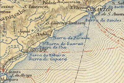 Uma viagem por Peruíbe, Guaraú e Barra do Una em 1868 (Parte final)