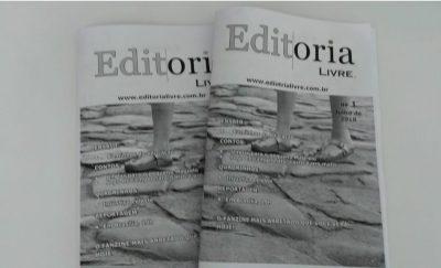 O fanzine como laboratório editorial