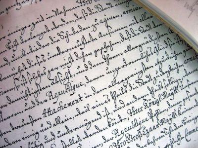 Será que você é um grande escritor?