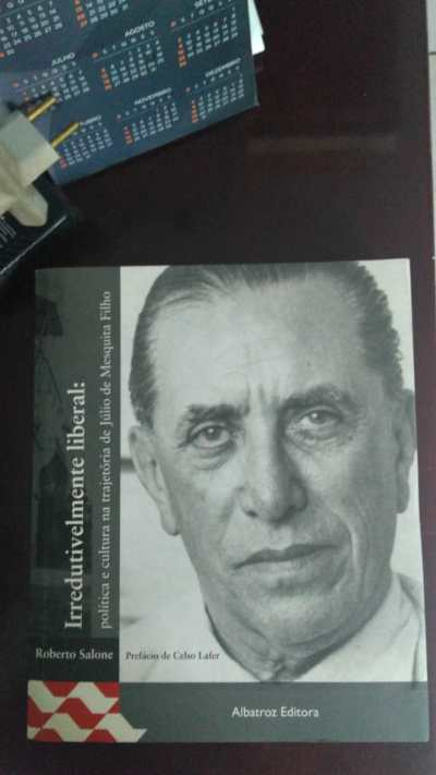 Júlio de Mesquita Filho e a contrarrevolução cultural