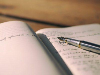 O sucesso na escrita