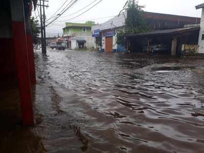 Falando sério: O Rio Preto e as enchentes de Peruíbe