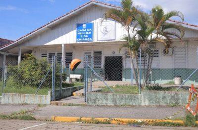 Casa da Mulher vai custar 1,6 milhão ao município e reforma deve ser entregue em 12 meses