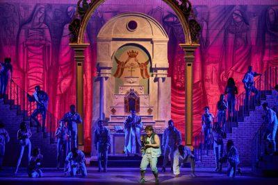 Musical Aparecida homenageia a Padroeira do Brasil de forma inovadora