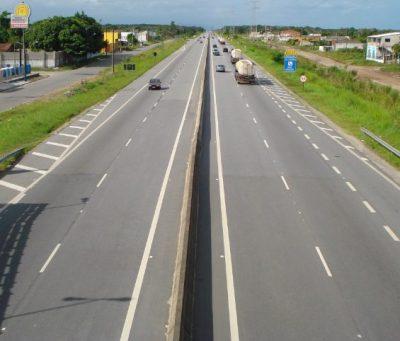 """Rodovia Manuel da Nóbrega pode """"ganhar"""" pedágios nas proximidades de Peruíbe"""