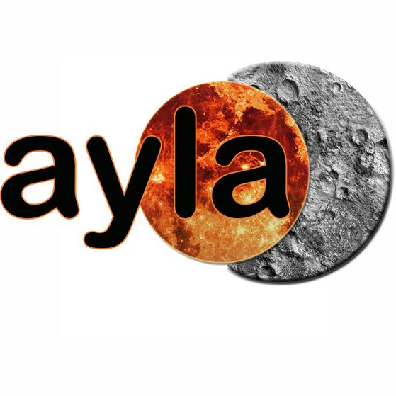 2 Ayla (Poesía)