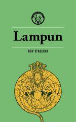 Coberta del llibre | Lampun de Ruy D'Aleixo | Editorial Males Herbes