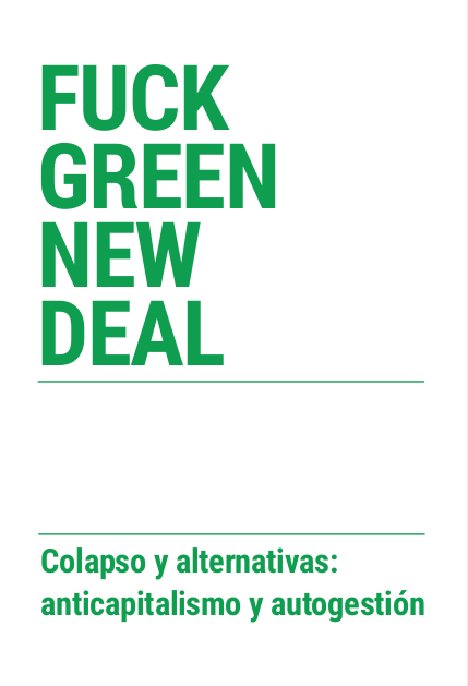 Fuck Green New Deal