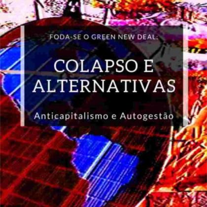 Colapso e Alternativas