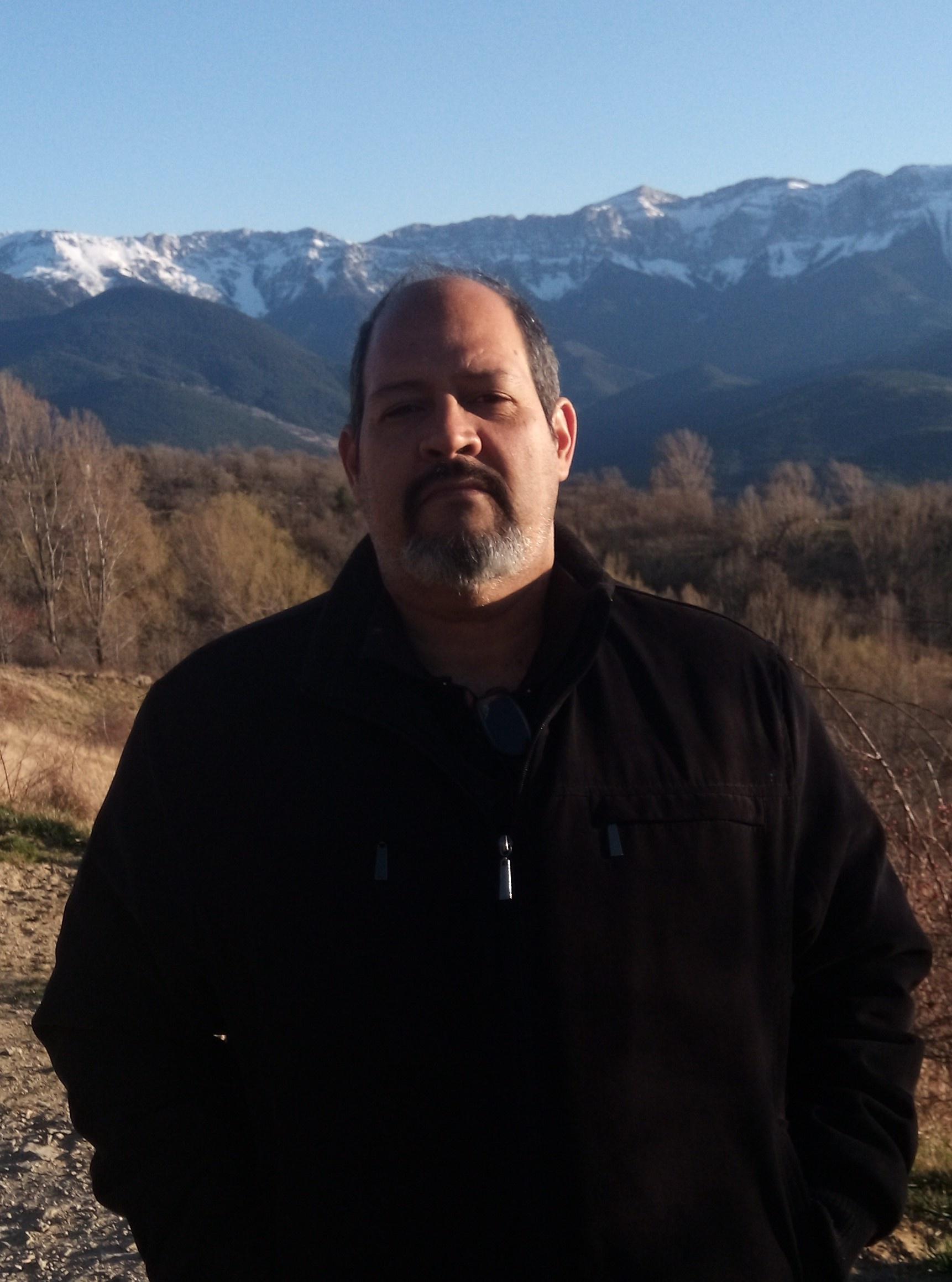 Iván Elias