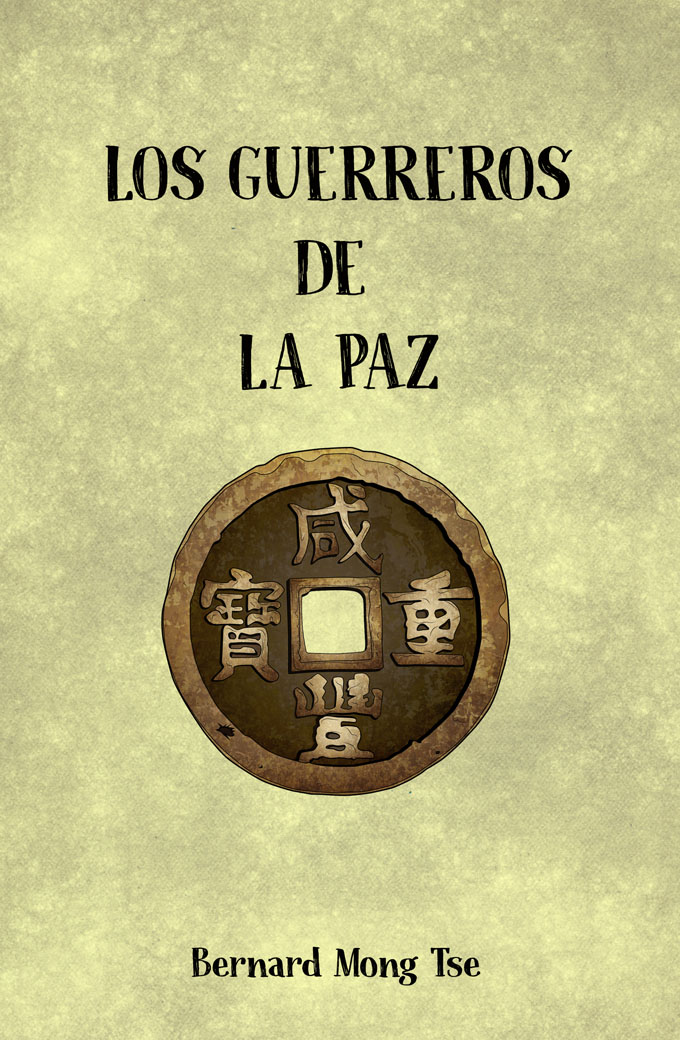 Los Guerreros de la Paz  (y II)
