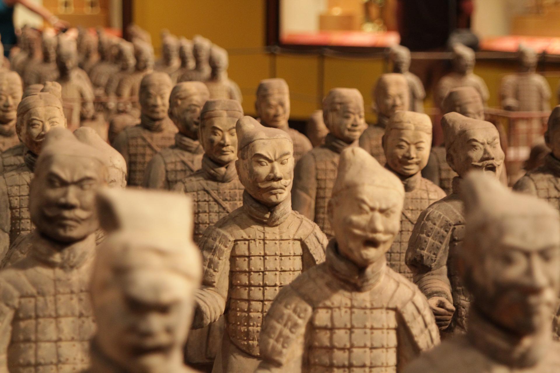 Los Centros Conscientes y su influencia en la historia de China