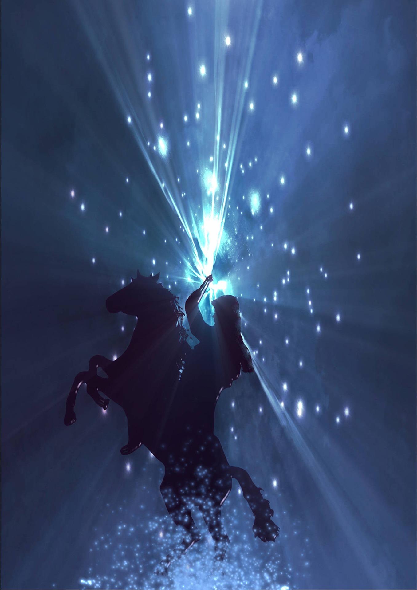 El mito del guerrero:  el equilibrio entre la satisfacción y el sacrificio
