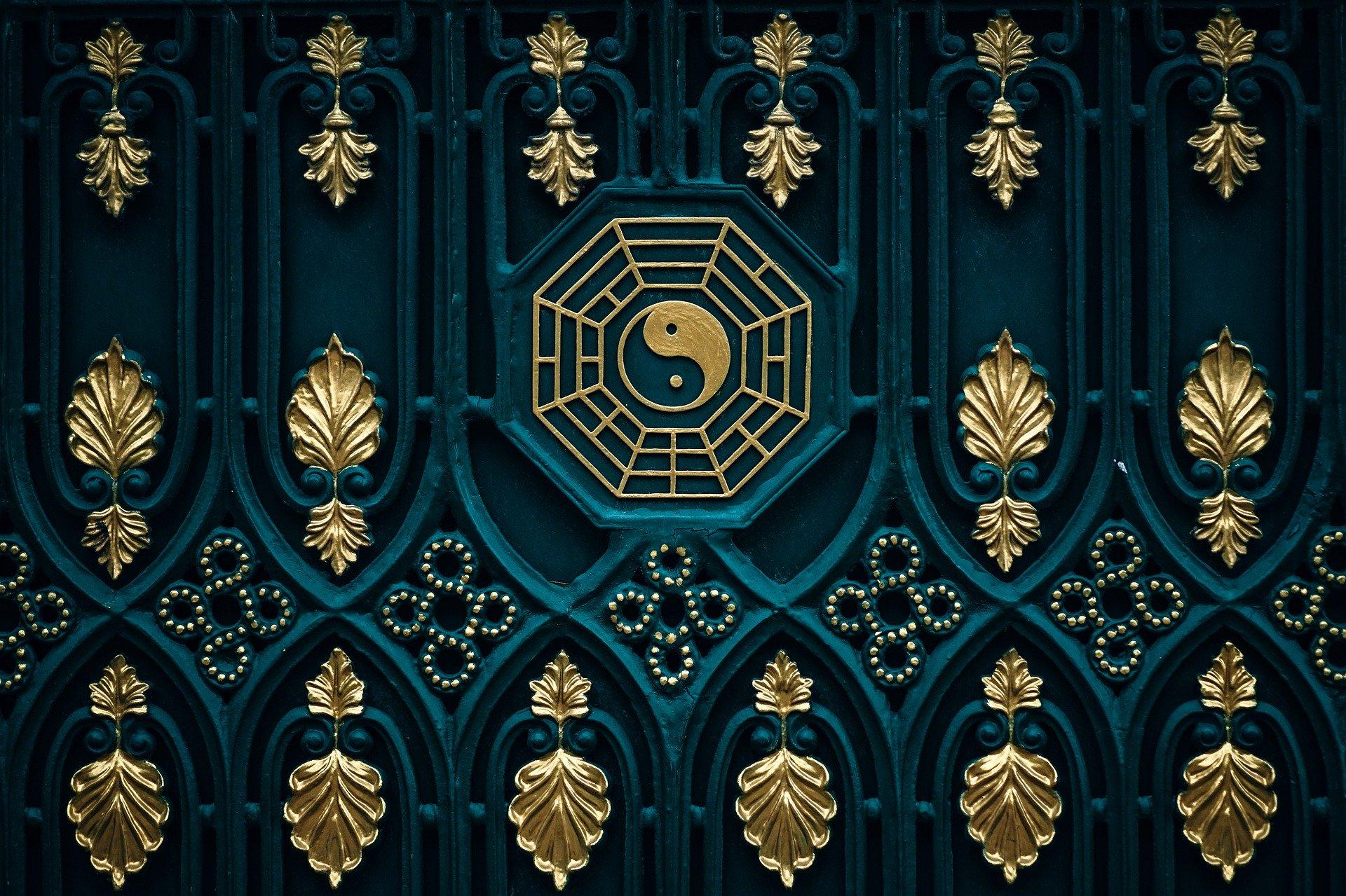 Yin y Yang:   dos conceptos filosóficos poco comprendidos
