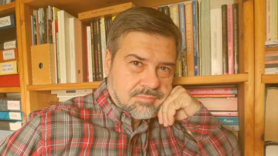 Entrevista a Enrique Gallud Jardiel, autor de «Cómo escribir humor» en Humor sapiens