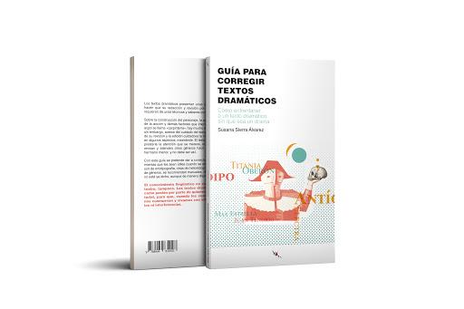 Entrevista a Susana Sierra Álvarez, autora de «Guía para corregir textos dramáticos» en Diario crítico