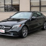 2020 Mercedes Benz C Class Sedan Review Expert Reviews Autotrader Ca