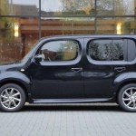 Used Nissan Cube Review 2009 2014