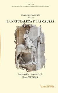 Portada LA NATURALEZA Y LAS CAUSAS