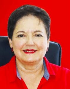 Ana Isabel Moscoso Freile