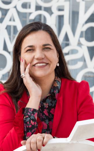 Carmen Marta-Lazo