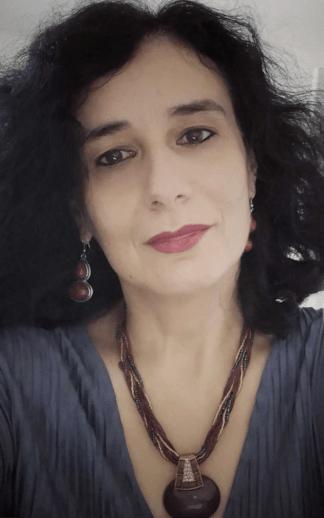 Emmanouela Grypeou