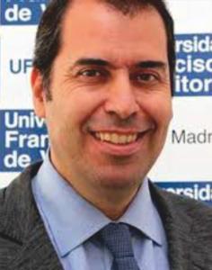 Miguel Osorio García de Oteyza