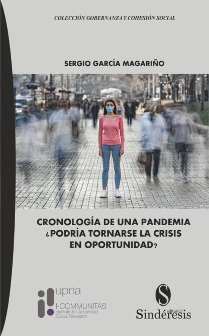 Portada Cronología de una pandemia ¿Podría tornarse la crisis en oportunidad?