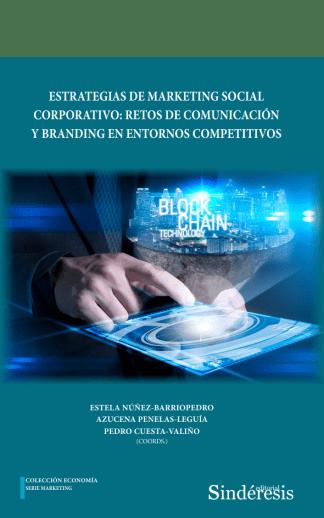 portada estrategias de marketing social corporativo