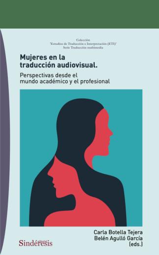 portada mujeres en la traduccion audiovisual