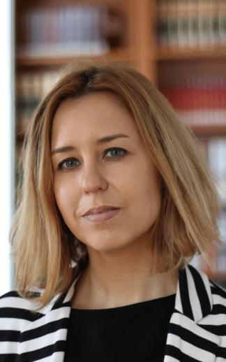 Sara Dias-Trindade