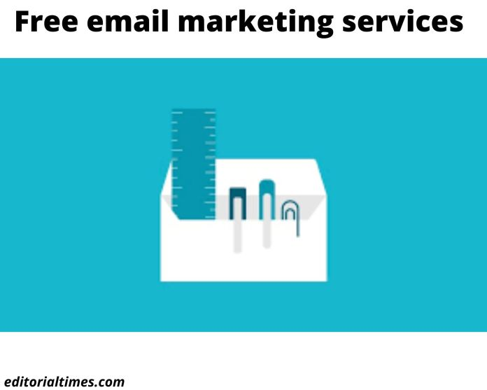 Free email marketing - Generate and close more leads