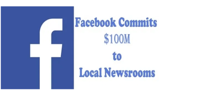 Do you understand that Facebook Submits $100M to Neighborhood Newsrooms? Well within the event that you simply ought to stay rested for the foremost recent news or updates concerning Facebook then you must persevere attending to this web site day by day, you'll get all the numerous updates. nowadays i will be able to name