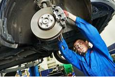How to Maintain Your Car Brakes
