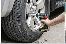 Bit by bit Guide on How to Change a Car Tire