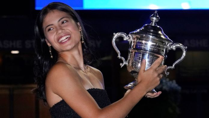 Tennis: From Grass To Grace, Emma Raducanu Emerges US Open Champion