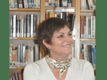 Teresa Soriano Oms
