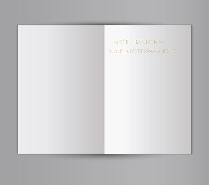 libro abierto TIRANO freepick