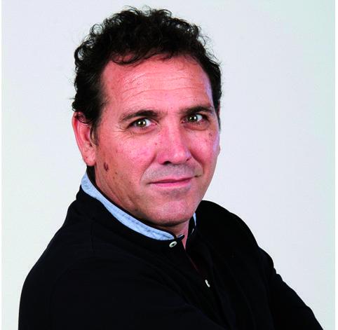 Alfonso Rebollo García, autor