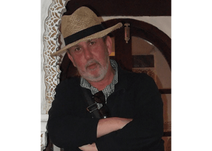 Antonio Pintado, autor