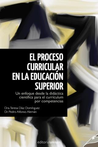 El Proceso Curricular En La Educación Superior eBook