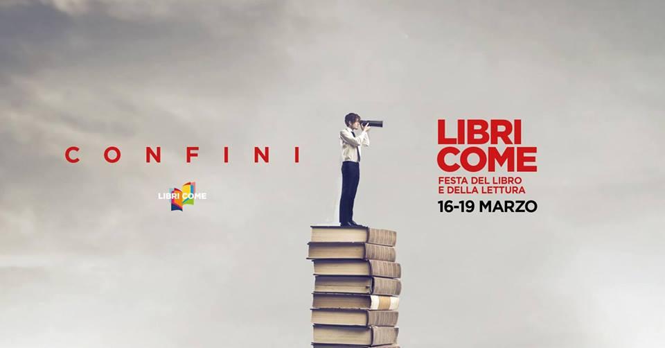 Shukri al-Mabkhout e Hisham Matar al festival Libri Come di Roma