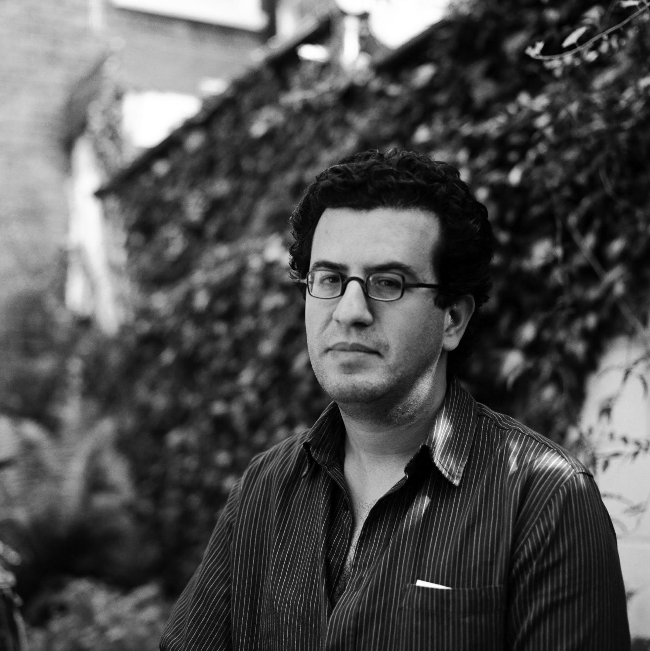 La Libreria Griot di Roma incontra Hisham Matar