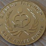 2017 Silver Medal Winner Readers' Favorite Book Awards