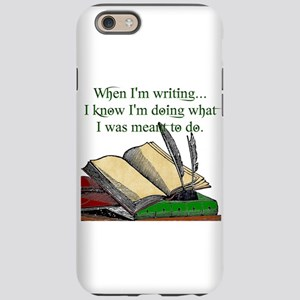 questions to ask book editors back of mobile phone with text when I'm writing I know I'm doing what I was meant to do